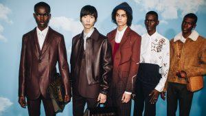 Louis Vuitton Show: Behind the Scenes