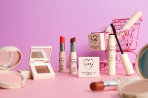 Reviewing Taeri Taeri's Dreamy New Makeup Brand CILY – THE YESSTYLIST - Asian Fashion Blog