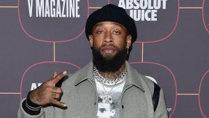 Ty Dolla Sign Is the Punk Icon We Need