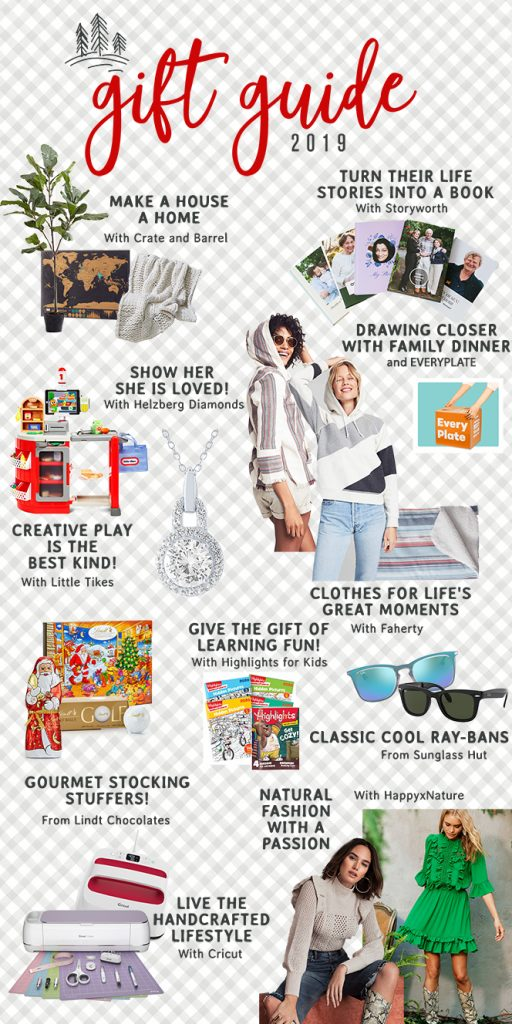 2019 Holiday Gift Guide: Something Special