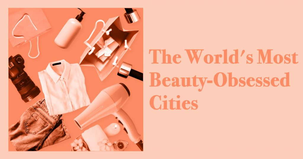 The World's Most Beauty-Obsessed Cities – THE YESSTYLIST - Asian Fashion Blog