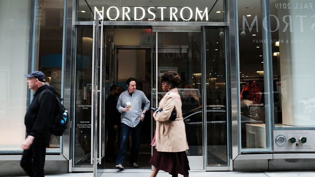 Can Nordstrom Become Your Next Grail Destination?