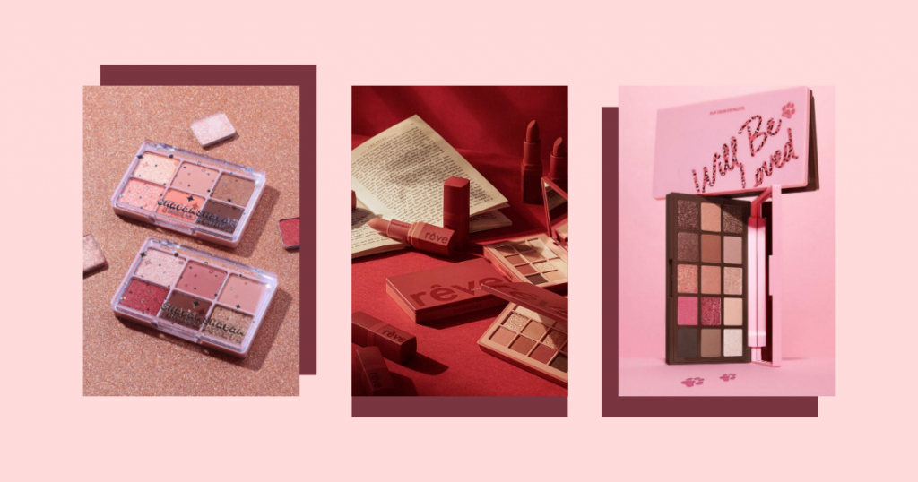 Eye Shadow Palettes You Need for Valentine's Day – THE YESSTYLIST - Asian Fashion Blog