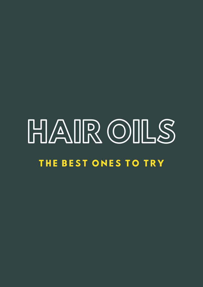 Hair Oils: The Best Ones to Try – THE YESSTYLIST - Asian Fashion Blog