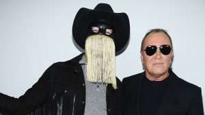 Choose Your Big Fit Fighter: Michael Kors or Orville Peck