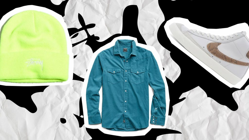 Presidents' Day Deals: 17 Menswear Sales Under $150