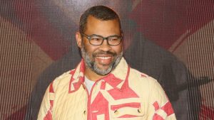 Jordan Peele Is Embracing His New Fashion Obsession