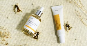 iUNIK's Propolis Vitamin Synergy Serum + Eye Cream Review – THE YESSTYLIST - Asian Fashion Blog