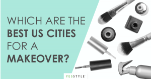 Style Reinvention Heaven: Which are the Best US Cities for a Makeover? – THE YESSTYLIST - Asian Fashion Blog
