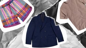 The 20 Best New Menswear Items to Buy This Week