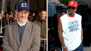 The Celebrity Baseball Cap: a Terrible Disguise, but a Perfect Vibe