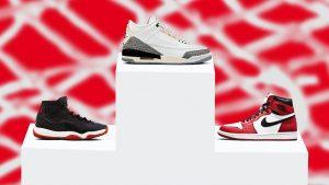 The Definitive Air Jordan Ranking