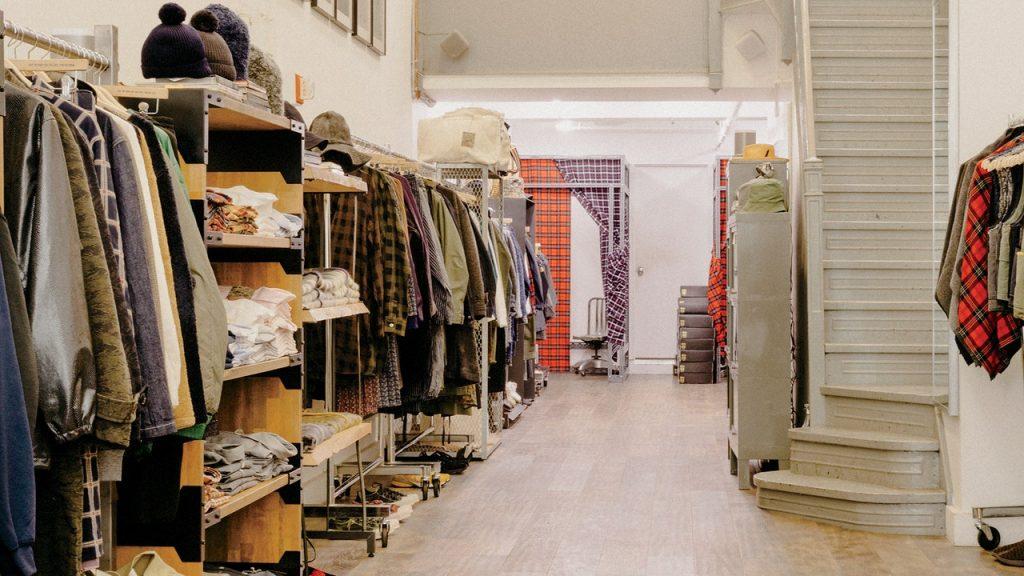 New York's Coolest Menswear Store Finally Has an Online Shop