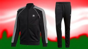 23 Best Men's Tracksuits to Make WFH Feel Infinitely More Stylish