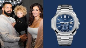 The Best Celebrity Watches from Self-Isolation