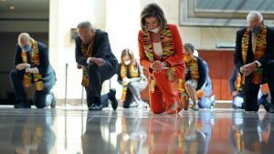 Nancy Pelosi and the End of Fashion Diplomacy