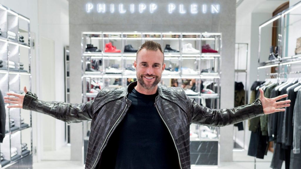 Philipp Plein Is Excited to Fight for Racial Justice—When Ferrari Agrees to Stop Suing Him