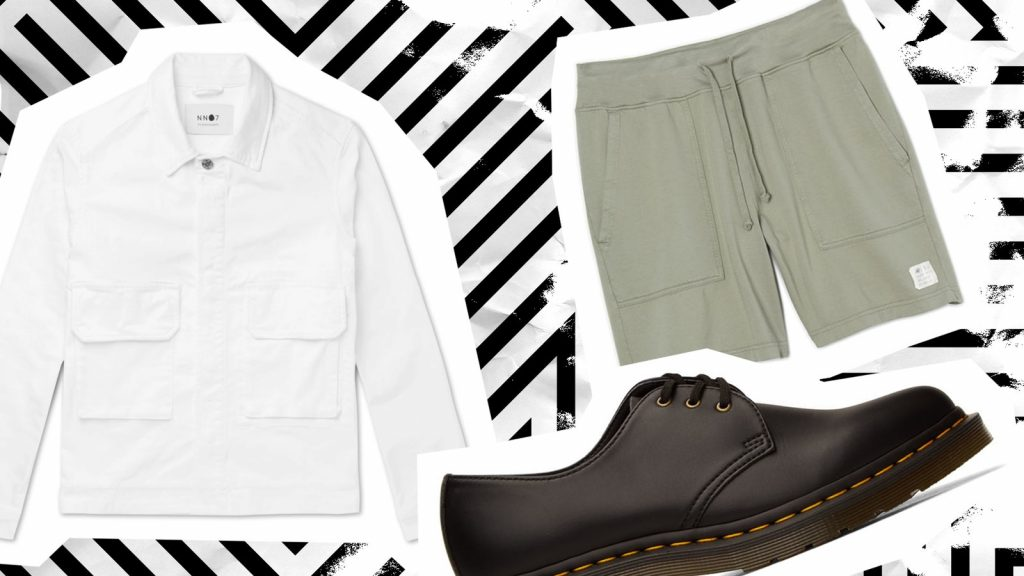 Best Men's Clothing Sales: 21 On-Sale Summer Menswear Essentials Under $150