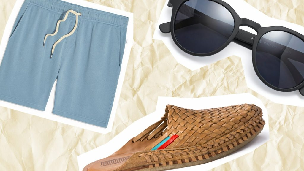 Huckberry Summer Sale: 36 Huge Style and Gear Deals
