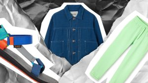 The 18 Best New Menswear Items to Buy This Week