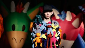 Louis Vuitton: Stuffed Animals Are the New Cross-body Grail