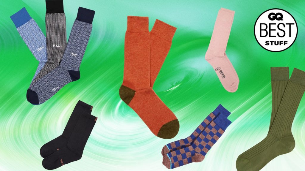 13 Best Men's Dress Socks at Any Budget