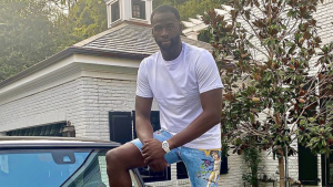 For Draymond Green, Watch Collecting Is a Competition