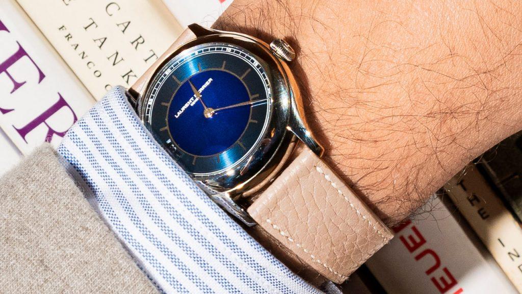 Ben Clymer Is GQ's New Watch Columnist