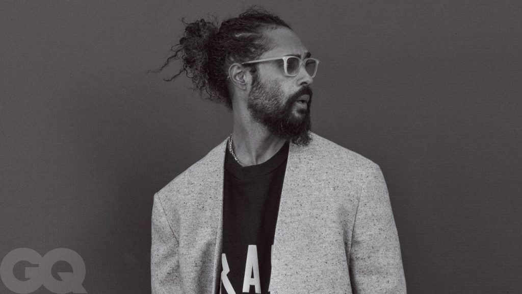 How Jerry Lorenzo's Fear of God Is Reinventing Luxury American Fashion