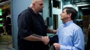 John Fetterman, Pennsylvania's Carhartt-Wearing Lieutenant Governor, Has Our Vote