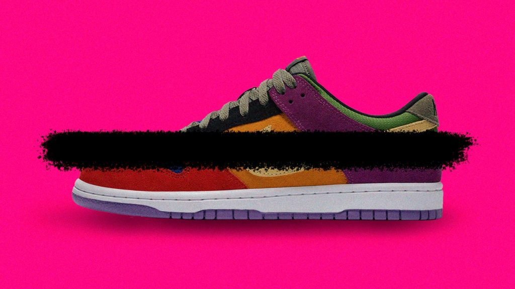 Nike Dunk Pigeon: Are These Sneakers Knockoffs—or High-Art Homage?