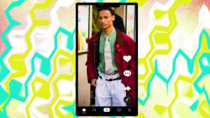 Want to Get Big in Modeling? Start a TikTok Account