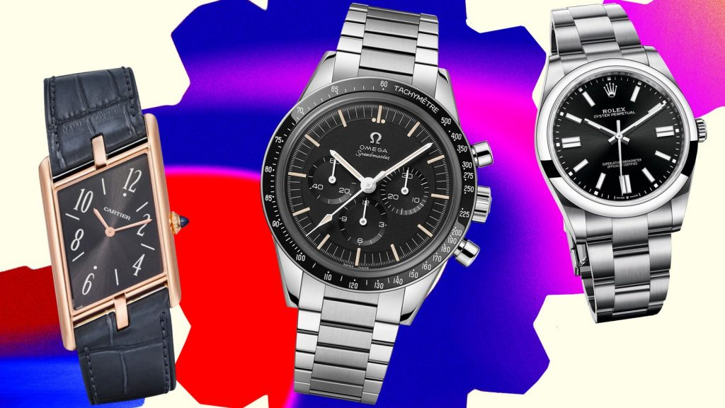 The Best Watches of 2020
