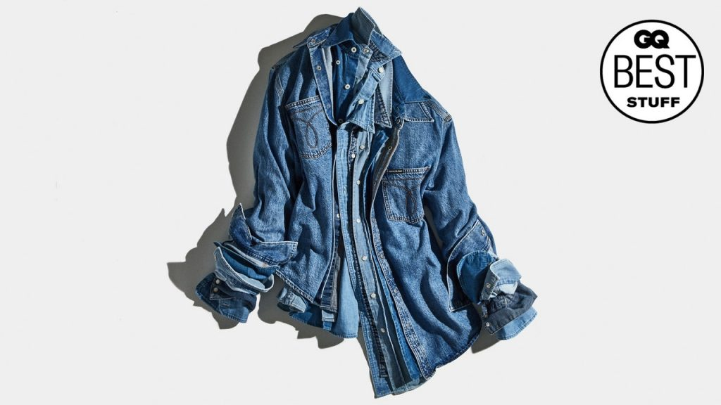 17 Best Denim Shirts for Men in 2021
