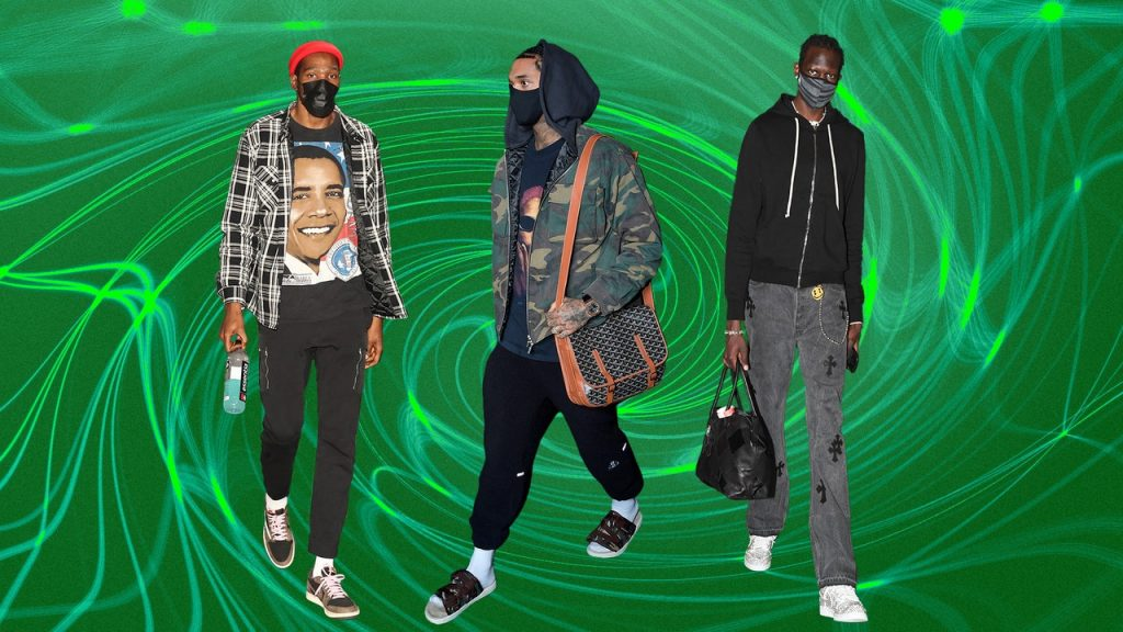 Big Bags, Tiny Beanies, and Chunky Dunkys: This Is the Early-Season NBA Style Report
