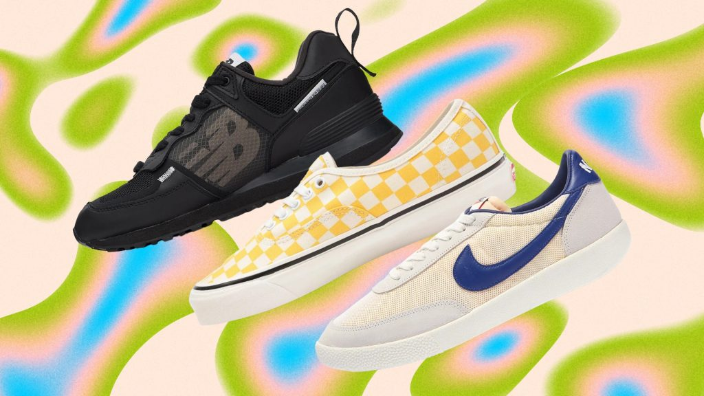 33 Best Shoe Deals & Sneaker Sales For Men Right Now: Nike, Vans, Clarks, and More