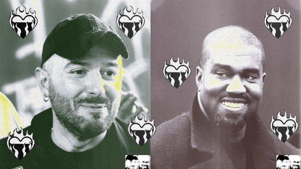 Kanye West's 'Donda' Tour: The Love Affair Between Kanye and Balenciaga Keeps Growing