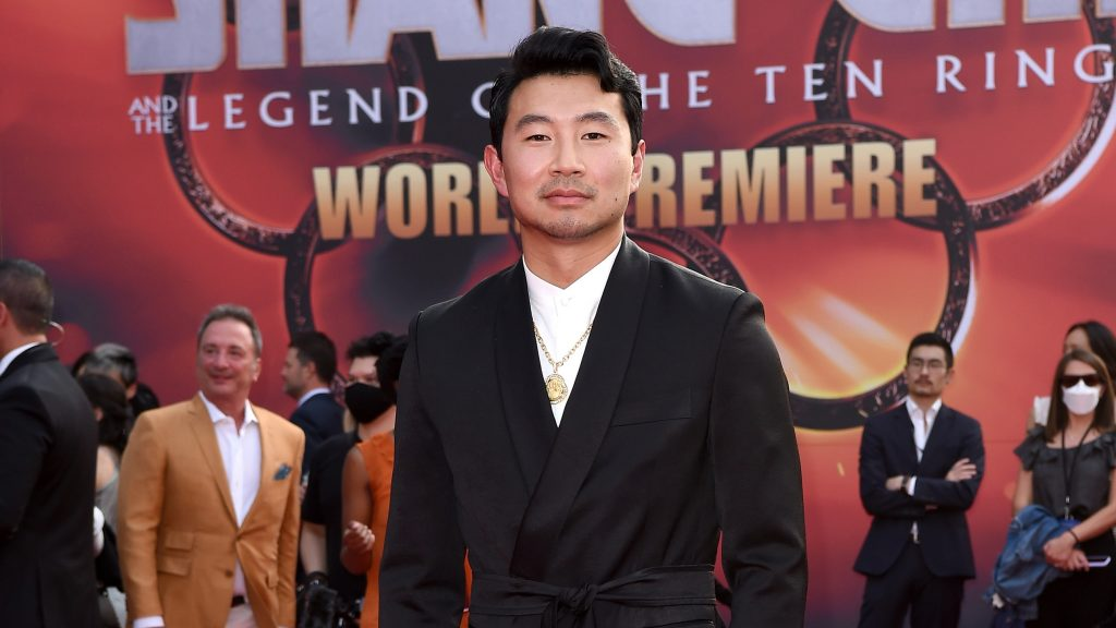 The Shang-Chi Crew Brought Suiting Mastery to the Red Carpet