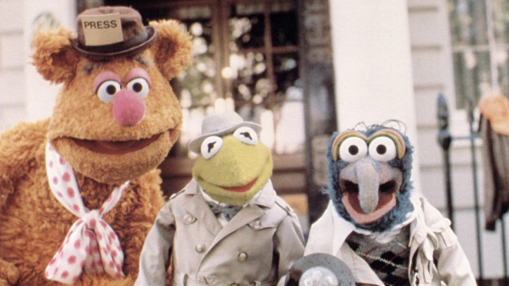Menswear Has Finally Caught Up to the Muppets