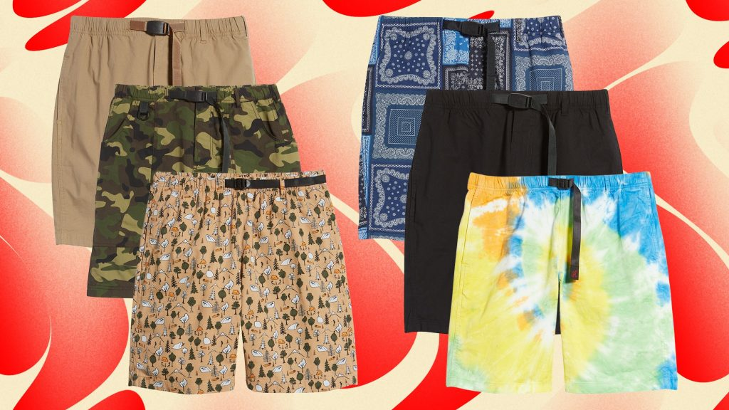 Gramicci Shorts Sale: The Shorts of the Summer Are on Sale for as Little as $34 Right Now